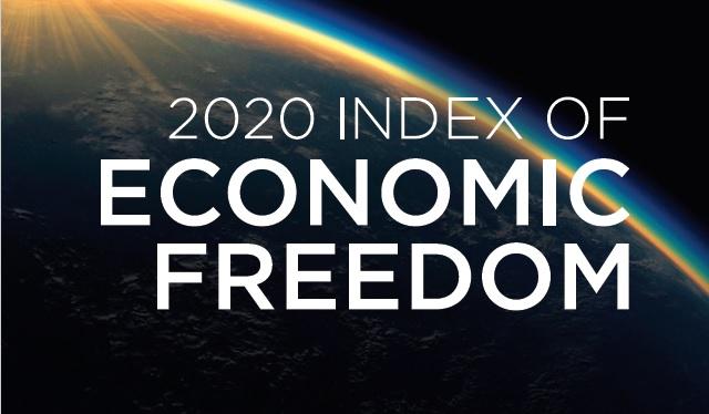 «Տնտեսական ազատության ինդեքս 2020» (Index of Economic Freedom 2020)