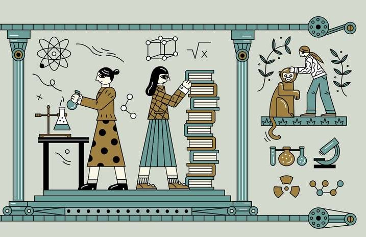 Փետրվարի 11–ը` գիտության ոլորտում զբաղված կանանց և աղջիկների միջազգային օր